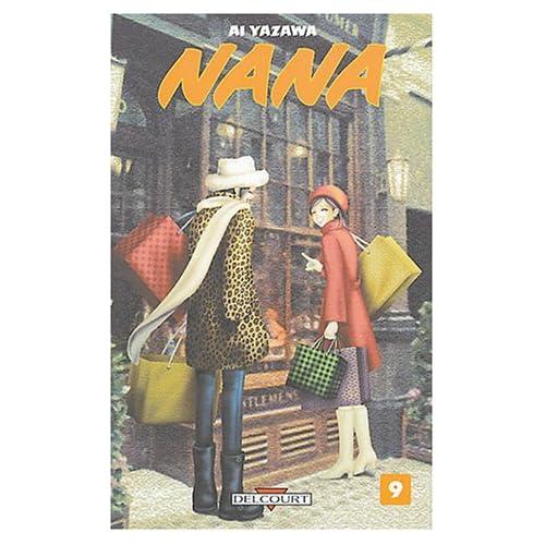 Nana, tome 9