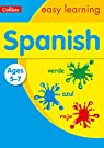 Spanish Ages 5-7 par Collins Easy Learning
