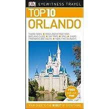 Top 10 Orlando (DK Eyewitness Travel Guide)