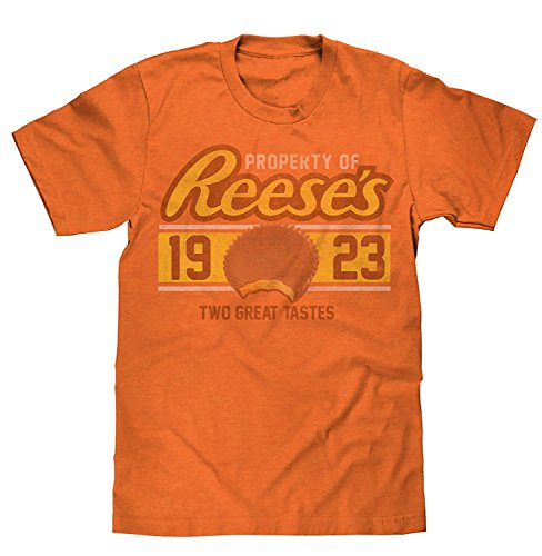 property-of-reeses-t-shirt-soft-touch-fabric