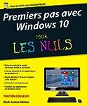 Premiers pas avec Windows 10 pour les...