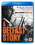 A Belfast Story [Edizione: Regno Unito] [Blu-ray] [Import anglais]