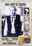 Solo ante el peligro [Reino Unido] [DVD]