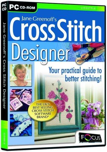 Gateway-multimedia (Jane Greenoff's Cross Stitch Designer)