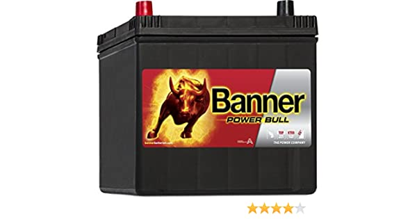 72a0e90bffe57 Banner Powerbull Starterbatterie 12V