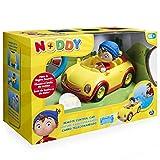 Noddy 6029060 Noddys Remote Control Car