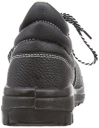 Portwest fw23-s3Kumo démarrage 15/50, Couleur: Noir, Taille: 50 Noir (Black)