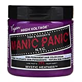 Manic Panic High Voltage Hair Color Mystic Heather