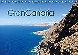 Gran Canaria 2020 (Tischkalender 2020 DIN A5 quer): Die schönen Seiten der kanarischen Insel Gran Canaria (Monatskalender, 14 Seiten ) (CALVENDO Orte) -