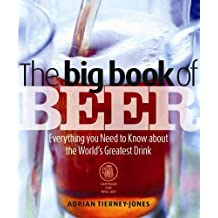 Big Book of Beer (Camra)