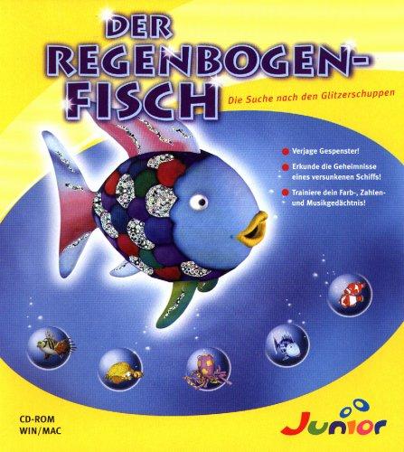Der Regenbogenfisch (für PC)