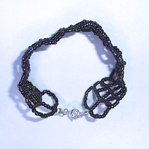 right-angle-weave-bracelet