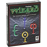 Fantasy Wizard Card Game: Ultimate Fantasy Game of Trumps!