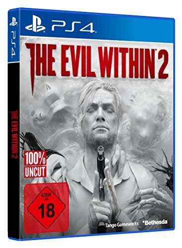 The Evil Within 2 - [PlayStation 4]