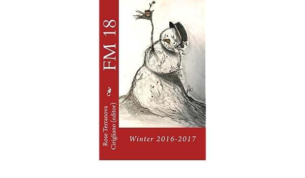 Buy Fm 18: Winter 2016-2017: Volume 7 (Fm Magazine) Book Online at