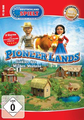 Pioneer Lands: Siedler des Wilden Westens