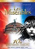 Les Miserables: 10th Anniversary Dream Cast [Import USA Zone 1]