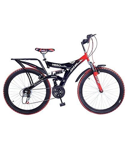 Hero Cycles Ranger Dtb Vx 6 Speed Mountain Bike