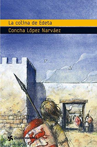 La colina de Edeta por Concha López Narváez