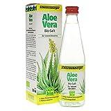 Schoenenberger Aloe-Vera Bio-Saft, 1er Pack (1 x 330 ml)