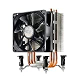 Cooler Master - RR-TX3E-22PK-R1 - Hyper TX3 EVO Ventilateurs de processeur'3 Heatpipes- 1x ventilateur 92mm PWM- 4-Pin Connector'