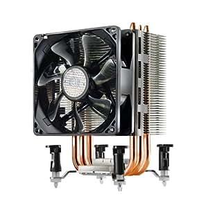 Cooler Master RR-TX3E-22PK-R1 Hyper TX3Evo CPU Cooler, Nero, 92 mm