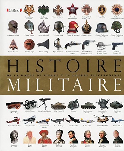 Histoire militaire par Collectif