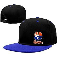 Unisex Florida Gators gorra de béisbol rojo