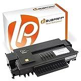Bubprint Toner kompatibel für OKI 1240001 für MB260 MB280 MB290 5.500 Seiten Schwarz/Black mit Chipkarte