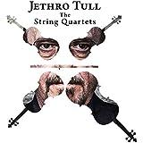 Jethro Tull-The String Quartets