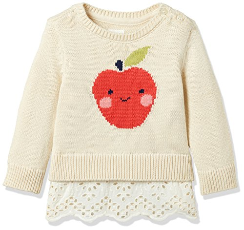 GAP Baby Girls' Cotton Jacket