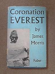 Coronation Everest