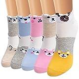 Knöchel Socken, Ambielly Spaß Baumwolle Neuheit Beiläufig Niedrig Schneiden Frau/ Mädchen / Dame Socken