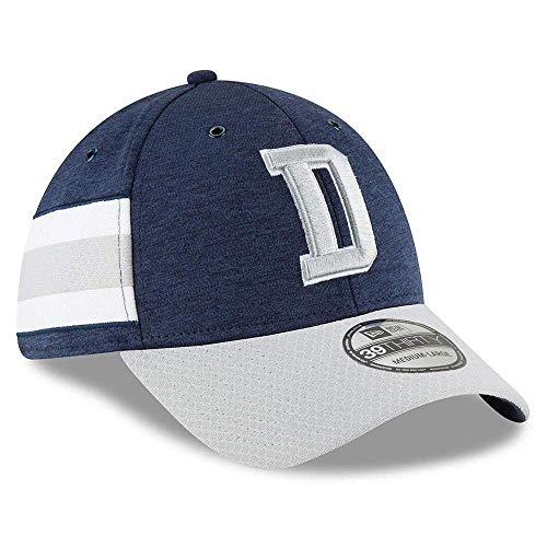 New Era 39Thirty Cap - Sideline Home Dallas Cowboys - L/XL