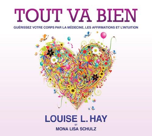 Tout Va Bien - Livre Audio 2cd par Hay Louise l.