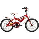 "junior stuffy Torpado bicicleta 18"" bimbo 1 V rojo (para niños/bicycle) junior stuffy 18"" 1 V (Kid) red boy"