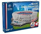 Nanostad 6700 - Jeu De Construction - Parc Des Princes En 3d...