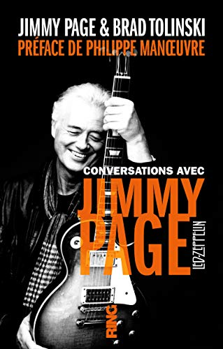 Conversations avec Jimmy Page - Led-Zeppelin par Brad Tolinski