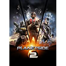 PlanetSide 2 [PC Download]
