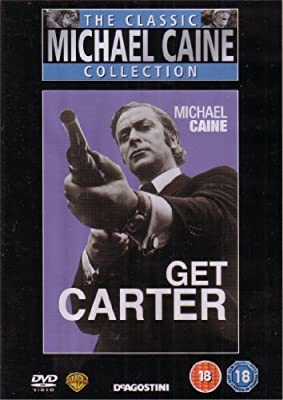 Get Carter - The Classic Michael Caine Collection