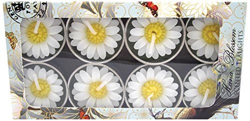 Hana-Blossom-Handmade-Fairtrade-Scented-Daisy-Tealight-Candle-in-Designs-Gift-Set