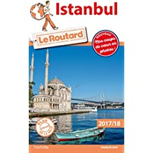 Guide du Routard Istanbul 2017/2018