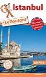 Guide du Routard Istanbul 2017/18