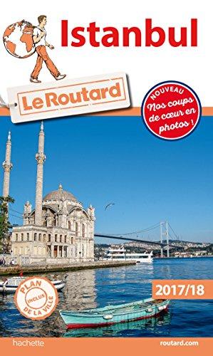 Guide du Routard Istanbul 2017/18 par Collectif