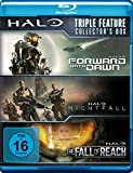 HALO Triple Feature Collector's kostenlos online stream