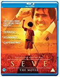 Seve: The Movie [Blu-ray]