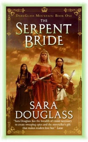 The Serpent Bride Cover Image