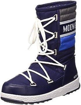 Botas de invierno Moon BootPaw P