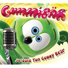 I am Your Gummy Bear [French] [Import anglais]