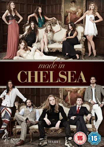 Made in Chelsea: Series One [DVD] [2011] [Edizione: Regno Unito]